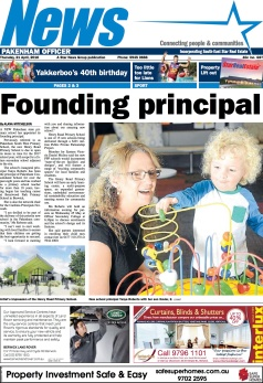 Founding principal