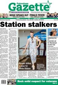 Station stalkers
